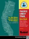 Pacific Crest Trail Data Book: Mileages, Landmarks, Facilities, Resupply Data, and Essential Trail Information for the Entire Pacific Crest Trail, fr Cover Image