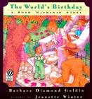 The World's Birthday: A Rosh Hashanah Story Cover Image