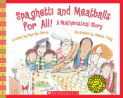 Spaghetti And Meatballs For All! (Scholastic Bookshelf) Cover Image