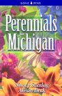 Perennials for Michigan Cover Image