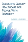 Delivering Quality Healthcare for People With Disability Cover Image