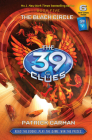 The Black Circle (39 Clues, Book 5) (The 39 Clues #5) Cover Image