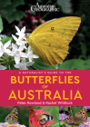 A Naturalist's Guide to the Butterflies of Australia (Naturalists' Guides) Cover Image