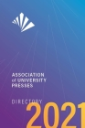Association of University Presses Directory 2021 Cover Image