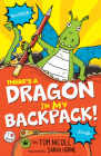 There's a Dragon in my Backpack! Cover Image