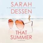 That Summer Lib/E Cover Image