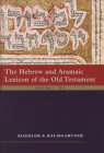 The Hebrew and Aramaic Lexicon of the Old Testament (2 Vol. Set): Unabdriged Edition in 2 Volumes Cover Image