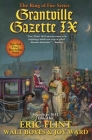 Grantville Gazette IX (Ring of Fire #32) Cover Image