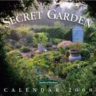 The Secret Garden Calendar 2008 Cover Image