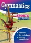 Sports Skills: Gymnastics Cover Image