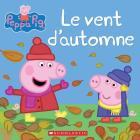 Peppa Pig: Le Vent d'Automne Cover Image