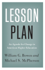 Lesson Plan: An Agenda for Change in American Higher Education Cover Image
