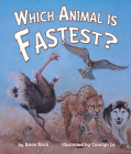 Which Animal Is Fastest? Cover Image