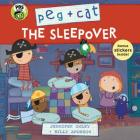 Peg + Cat: The Sleepover Cover Image