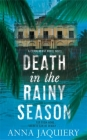 Death in the Rainy Season (Commandant Morel) Cover Image