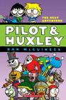 The Pilot & Huxley #2: The Next Adventure Cover Image
