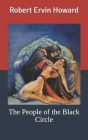 The People of the Black Circle Cover Image