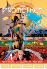 Promethea: The 20th Anniversary Deluxe Edition Book Two Cover Image