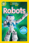 Robots (National Geographic Kids: Level 3 (Library)) Cover Image
