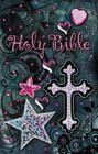 Sequin Bible-NKJV Cover Image