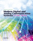 Modern Digital and Analog Communication Systems Cover Image