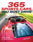 365 Sports Cars You Must Drive Cover Image