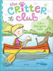 Liz at Marigold Lake (Critter Club #7) Cover Image
