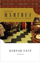 Karnak Cafe Cover Image