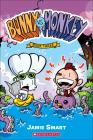 Bunny vs. Monkey, Book Three Cover Image