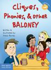 Cliques, Phonies, & Other Baloney (Laugh & Learn®) Cover Image