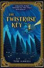 The Twistrose Key Cover Image