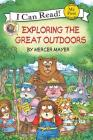 Little Critter: Exploring the Great Outdoors (My First I Can Read) Cover Image