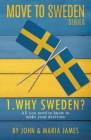 Why Sweden? Cover Image