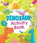 Pocket Fun: Dinosaur Activity Book Cover Image