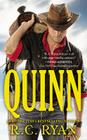 Quinn (A Wyoming Sky Novel #1) Cover Image