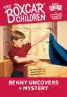 Benny Uncovers a Mystery (The Boxcar Children Mysteries #19) Cover Image