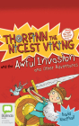 Thorfinn and the Awful Invasion and Other Adventures Cover Image