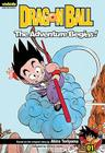 Dragon Ball: Chapter Book, Vol. 1 Cover Image