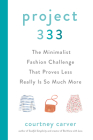 Project 333: The Minimalist Fashion Challenge That Proves Less Really is So Much More Cover Image