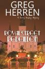 Royal Street Reveillon Cover Image