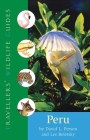 Peru (Travellers' Wildlife Guides) Cover Image
