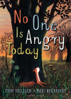 No One Is Angry Today Cover Image