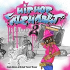 Hip-Hop Alphabet 2 Cover Image