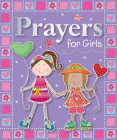 Prayers for Girls Cover Image