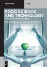 Food Science and Technology: Trends and Future Prospects Cover Image