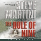 The Rule of Nine: A Paul Madriani Novel Cover Image