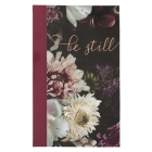 Journal Flexcover Floral Be St Cover Image