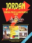 Jordan Foreign Policy and Government Guide Cover Image