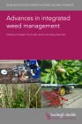 Advances in Integrated Weed Management Cover Image