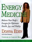 Energy Medicine Cover Image